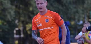 Geriausias birželio mėnesio žaidėjas – Algimantas Bačanskis