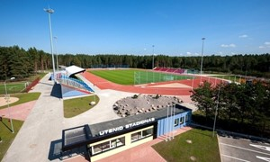 Utenoje šeštadienį vyks Regionų pirmenybių U-13 turnyras
