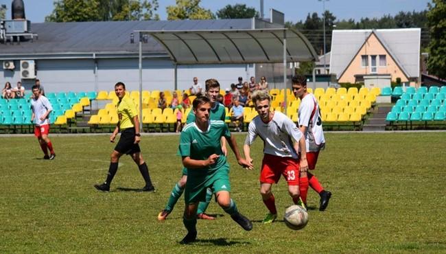 Jaunimo futbolo Pirmos lygos U-19 diviziono apžvalga