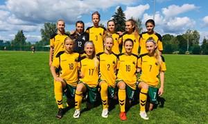 Baltijos taurės turnyro starte – rezultatyvios lygiosios