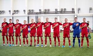 Užimta 3 vieta Kazachstano Prezidento taurės turnyre