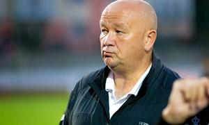 """R. Viktoravičius: """"Dar trūksta tokio lygio rungtynių patirties"""""""