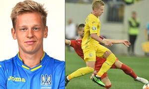 O. Zinčenka: nuo mėgėjų futbolo iki Anglijos čempionų