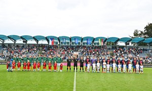 Čekijoje – pirma nesėkmė U-21 čempionato atrankoje