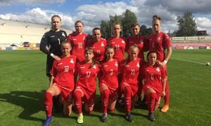 Atrankos turnyras baigtas pergale prieš Albaniją