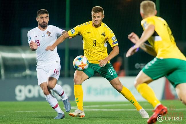 Dėl akreditavimo tvarkos į Lietuvos rungtynes su Portugalija ir Naująja Zelandija