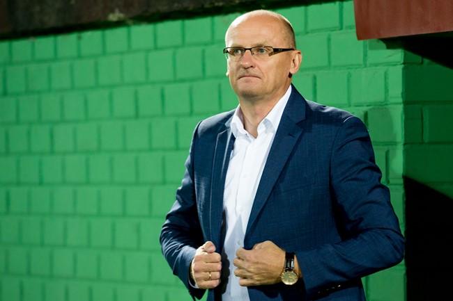 """V. Urbonas: """"Parodėme, kad galime susikauti ir su Europos čempionais"""""""
