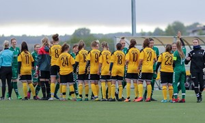 Moterų A lygoje – finalinis sezono ketvirtis
