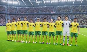 Neeilinė galimybė užkariauti Europą: prasideda atranka į Lietuvos futbolo e. sporto rinktinę