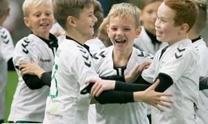 Marijampolėje vyks Wellkid lygos šventiniai turnyrai