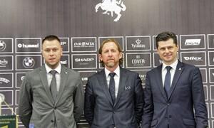 Belgas tiki Lietuvos futbolo ateitimi