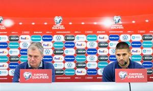 Serbai nesitiki siurprizų, bet laukia sunkesnių rungtynių