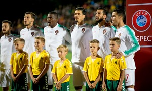 Portugalijos rinktinės sudėtis – su C. Ronaldo ir be J. Felixo
