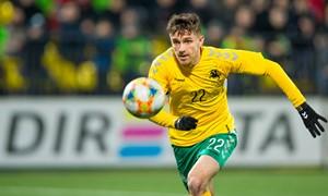 Paaiškėjo Baltijos taurės varžybų datos