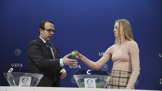 Paaiškėjo lietuvių varžovės atrankoje į 2021 metų Europos WU-19 čempionatą