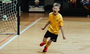 Moksleivių Futsal žaidynėse pirmieji šalies čempionai – iš Šilalės