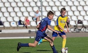 Pradėta registracija į 2020 m. Lietuvos U-14 amžiaus grupės varžybas