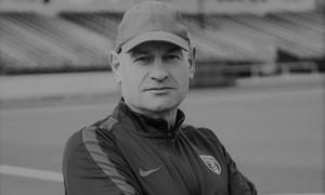 Netekome trenerio A. Šimkevičiaus