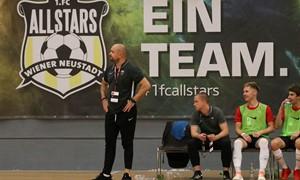 """Š. Airijos futsalo rinktinės vartininkų treneris D. Dielininkaitis: """"Visa širdimi esu už Lietuvą, bet darbas yra darbas"""""""
