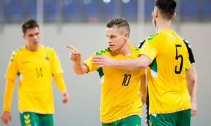 Į Lietuvą atvyks dar vieni pasaulio čempionato debiutantai