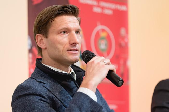 Marius Stankevičius pasirašė sutartį su Italijos klubu