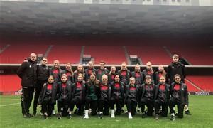 Tarptautinį turnyrą WU-16 rinktinė pradėjo pralaimėjimu albanėms
