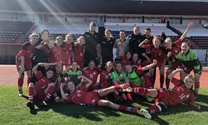Merginų U-17 rinktinė vyks į Baltijos taurės turnyrą Taline