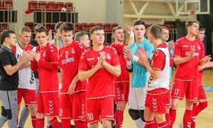 Paaiškėjo LFF Futsal taurės pusfinalio poros