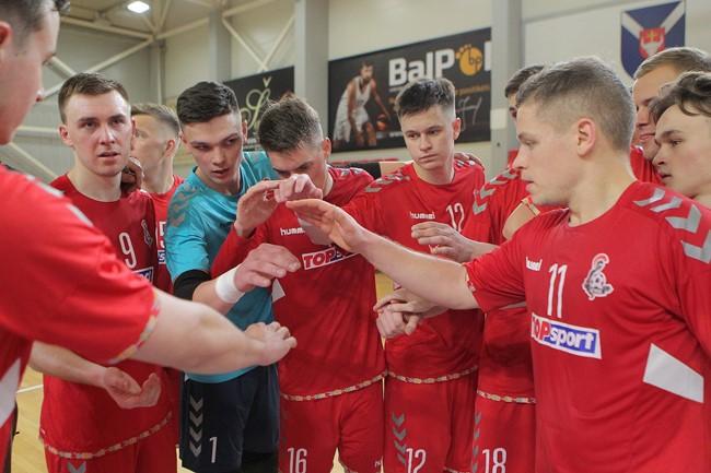 Neeilinės konferencijos metu nuspręsta stabdyti Lietuvos futsal A lygos čempionatą