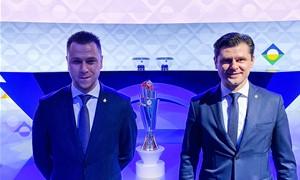 UEFA konferencijos metu nuspręsta atidėti visas birželio mėnesį turėjusias vykti rungtynes