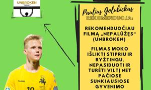 Karantino metu Lietuvos futbolo atstovai dalinasi savo rutinomis bei rekomendacijomis