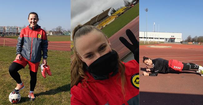 """Lietuvių atsakas """"Gintros-Universiteto"""" legionierėms: sportuojame ir mes – laukite sugrįžimo"""