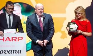 """Naujasis AAFF prezidentas R. Kantaravičius: """"Yra visokių naujų minčių"""""""