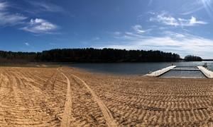 Paplūdimio futbolas plečia geografiją – Ignalina pradeda aikštelės statybas