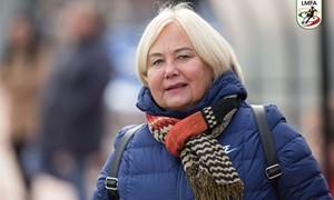 """R. Dubinskienė apie vilniečių triumfą 1996 metais: """"Daug kas kalbėjo, kad tai sensacija"""""""