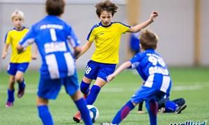 Jaunųjų žaidėjų ugdymui – poziciniai žaidimai