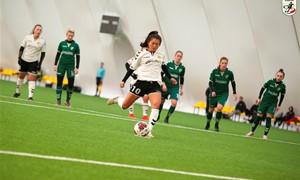 Moterų A lygos startas: žaidėjos sugrįžta stipresnės
