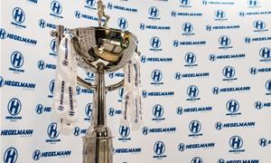 Ištraukti Hegelmann LFF taurės I etapo burtai