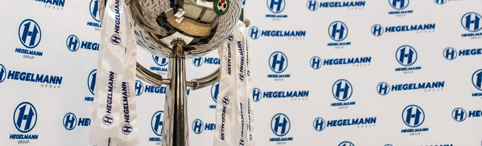 Hegelmann LFF taurė