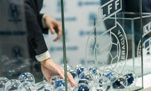 Šiandien bus traukiami Hegelmann LFF taurės antro etapo burtai