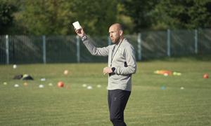 """Karjerą baigęs ir trenerio keliu pasukęs D. Galkevičius: """"Nesigailiu, kad turėjau svajonių"""""""