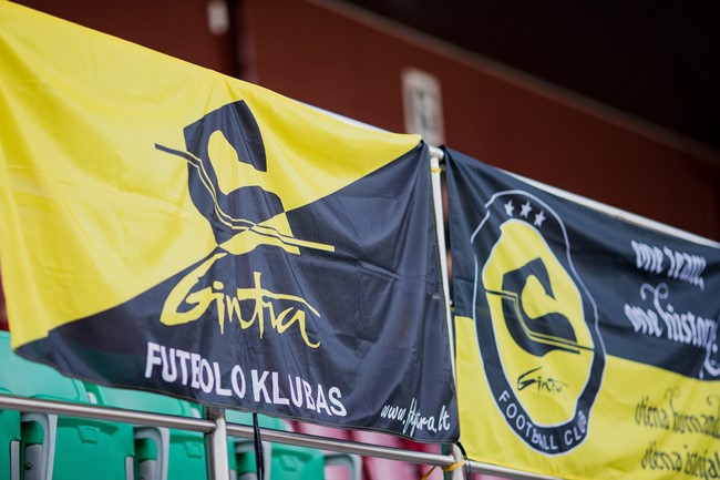 Lietuvos čempionėms suteikta UEFA licencija, atrankos turnyras bus keliamas į spalį