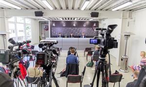 Posėdžiavo LFF Vykdomasis komitetas