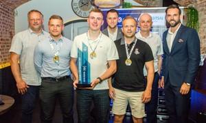 Lietuvos futsal A lygos gairėse – aiški sistema ir sportinio principo įgyvendinimas