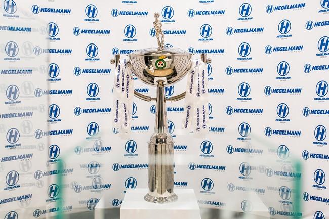 Hegelmann LFF taurės antro etapo apžvalga