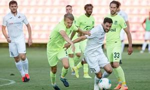 """""""Riteriai"""" – UEFA Europos lygos atrankos skirstytųjų grupėje"""