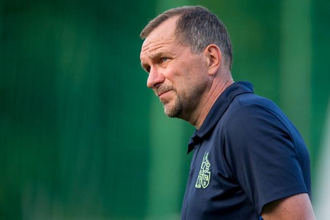 Naujasis klubo direktorius V. Buzmakovas – patirties ir šiuolaikiško požiūrio pavyzdys
