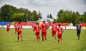 """Hegelmann LFF taurės aštuntfinalio rungtynėse – užtikrinta """"Panevėžio"""" pergalė"""