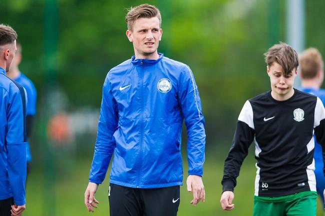 Hegelmann LFF taurės aštuntfinalyje BFA sieks sukurti istoriją