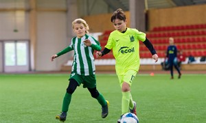 Žaidėjai kviečiami dalyvauti regioninėse atrankose